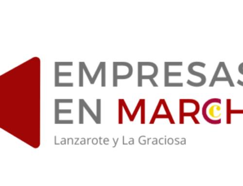 Ayudando a las empresas en Lanzarote