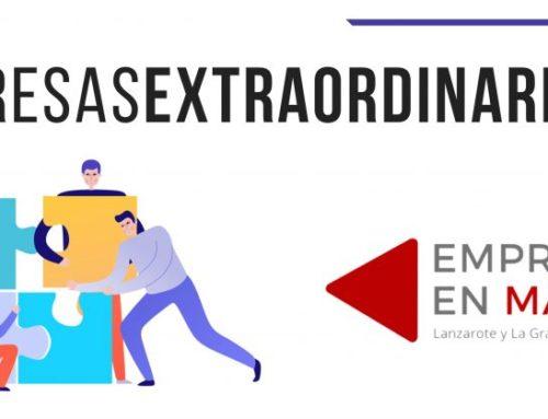 #EmpresasExtraordinarias